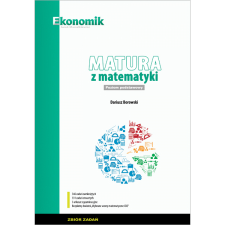 Matura z matematyki ZP Zbiór zadań  EKONOMIK