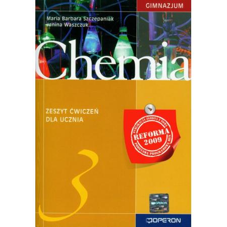 Chemia gim kl 3. ćwiczenia (2011)