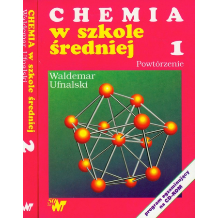 Chemia w szkole średniej Tom 1-2