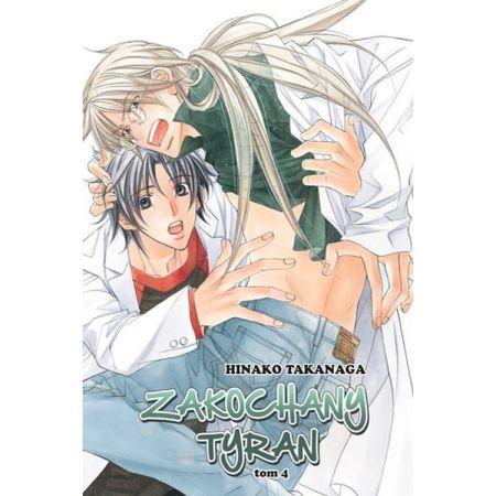 Zakochany Tyran #04