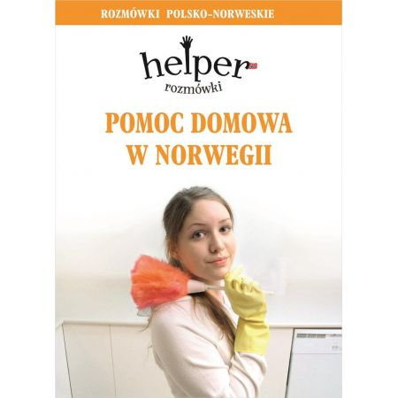 Helper norweski - pomoc domowa KRAM