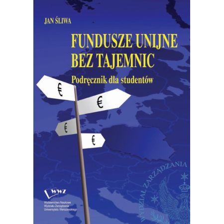 Fundusze unijne bez tajemnic