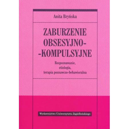 Zaburzenie obsesyjno-kompulsyjne